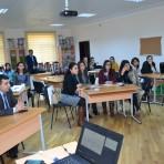 """İbtidai sinif müəllimləri üçün """"Maliyyə savadlılığı"""" seminarına qeydiyyat başladı"""