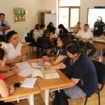 """«İnklüziv siniflərdə təlimin təşkili"""" mövzusunda seminar"""