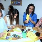 Uşaqlarda diqqətin korreksiyası üsulları haqqında seminar
