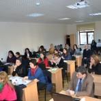 """""""İnnovativ təlim metodologiyası və müvafiq resursların hazırlanması"""" seminarı davam edir"""
