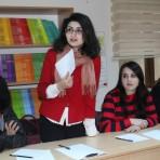 """""""Refleksiv müəllim"""" seminarı"""