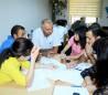 Riyazi situasiya tapşırıqlarının hazırlanması seminarı