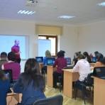 """""""İnnovativ təlim metodologiyası və müvafiq resursların hazırlanması"""" seminarlarına yekun vurulub."""