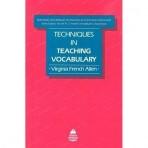 İngilis dili müəllimləri üçün: TECHNIQUES IN TEACHING VOCABULARY (VII fəsil)