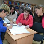 İngilis dili müəllimləri üçün silsilə seminarlar davam edir