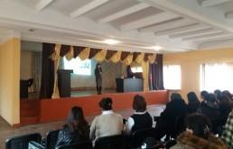 Abşeron rayonunda psixoloqlar üçün seminar / 17 yanvar 2017
