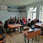 Yardımlı rayonunun məktəb psixoloqları üçün seminar