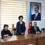 31 Mart Azərbaycanlıların Soyqırımı Günü ilə əlaqədar TİPİİ-də tədbir keçirilmişdir