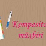 """Kompasito"" dərs icmalı: ""KOMPASİTO müxbiri"""