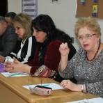 """""""İnklüziv məktəb"""" seminarı"""