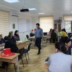 TİPİİ-də Beynəlxalq inkişaf naminə davamlı turizm ili mövzusunda seminar yeni iştirakçılarla davam edir
