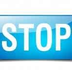 """""""STOP"""" üsulu ilə fərq yaradın"""