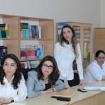 """""""Refleksiv müəllim"""" seminarlarına maraq güclənir"""