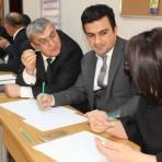 Məktəb direktorları üçün seminar