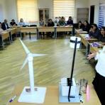 """Fizika fənnini tədris edən müəllimlər üçün """"Refleksiv müəllim"""" seminarı"""