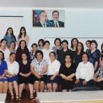 """""""Refleksiv müəllim"""" seminarı Şirvanda"""