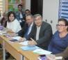 """""""İnklüziv məktəb"""" seminarları çərçivəsində direktorlarla növbəti görüş"""