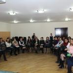"""""""Refleksiv müəllim"""" seminarına qeydiyyat davam edir"""