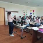 """""""Refleksiv müəllim"""" seminarı Lənkəranda"""
