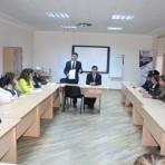 Ümümdünya Fəlsəfə Günü ilə bağlı seminar