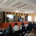 Abşeron rayonunda psixoloqlar üçün seminar keçirilmişdir