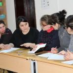 TİPİİ-də məktəbəsaslı ixtisasartırma təlimlərinin sınağı  başlamışdır.